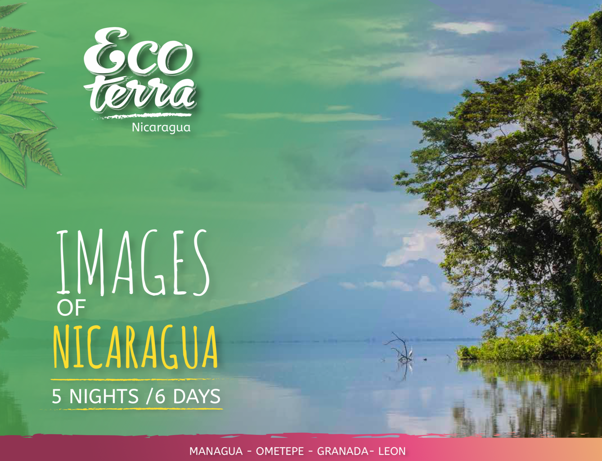 Images of Nicaragua